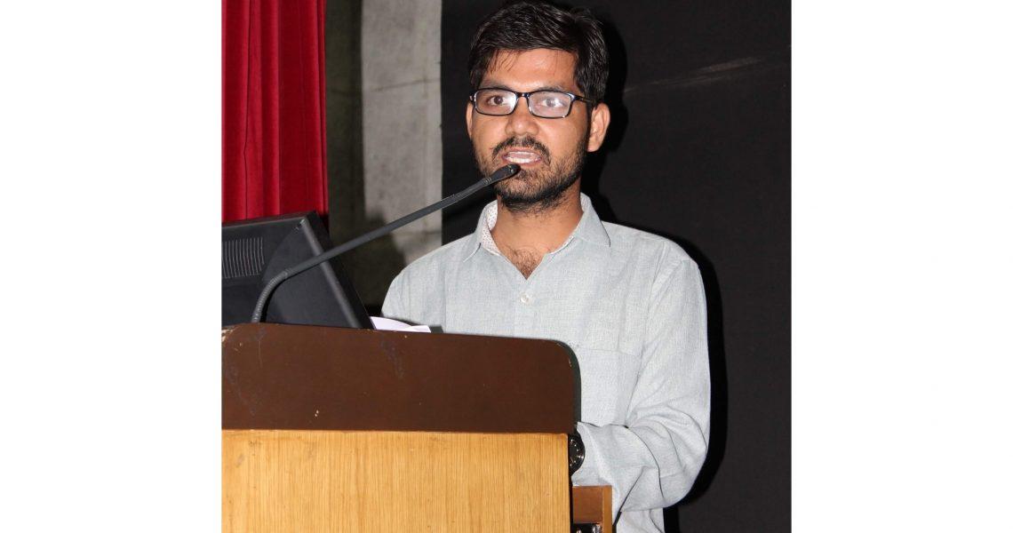 दिपेश कुमार की  कविताएँ