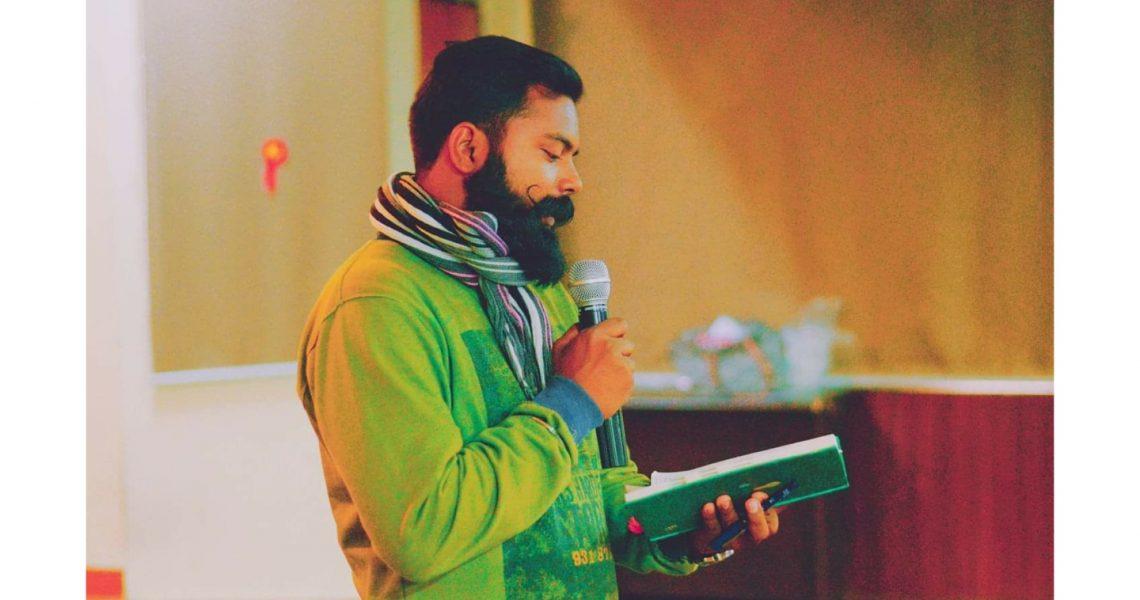 रजत सिंह 'कबीरा' की कविताएँ